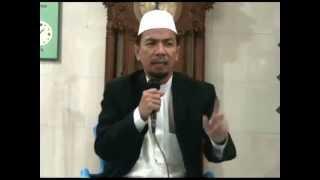Mendekatkan Diri Kepada Allah (Kajian Di Selat Panjang)   Dr. Musthafa Umar, Lc. MA