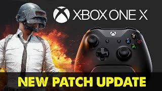 NEW UPDATE PUBG XBOX ONE X CONSOLE | Battlegrounds Best Solo, Duo & Squad Live Stream Gameplay