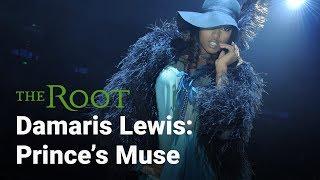 Damaris Lewis: Prince