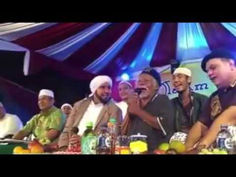 Habib syech Pengantin baru