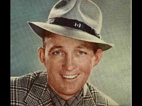 Bing Crosby - You belong to me