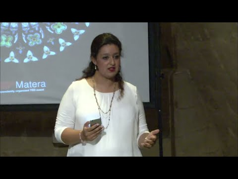 Learning Through Play | Shahneila Saeed | TEDxMatera