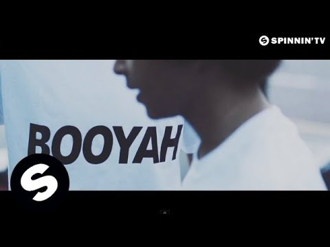 Showtek ft. We Are Loud & Sonny Wilson - Booyah (Official Music Video)