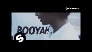 Repeat youtube video Showtek ft. We Are Loud & Sonny Wilson - Booyah (Official Music Video)