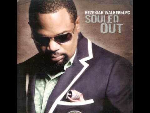 Hezekiah Walker - Moving Forward