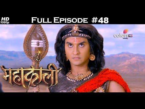 Mahakaali - 31st December 2017 - महाकाली - Full Episode