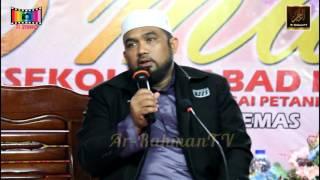 Gambar cover Bicara Santai Ust Haslin Bollywood & Ust Lutfi Amir - Pendidikan: Sunnah & Cabaran Ummah
