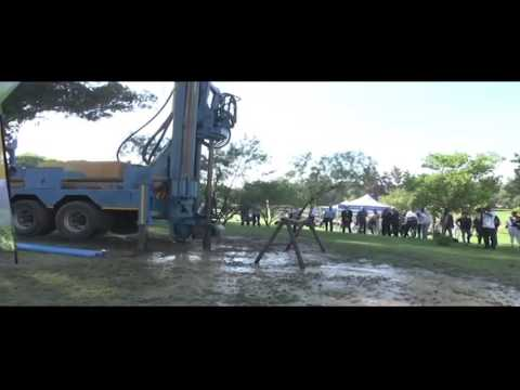 City of Joburg joins forces to convey awareness to alternative water sources