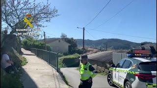 Guardia Civil localiza a una persona haciendo ejercicio físico que simuló encontrarse mal