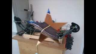 Building a homemade compound bow
