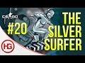 The Silver Surfer #20 (CS:GO)