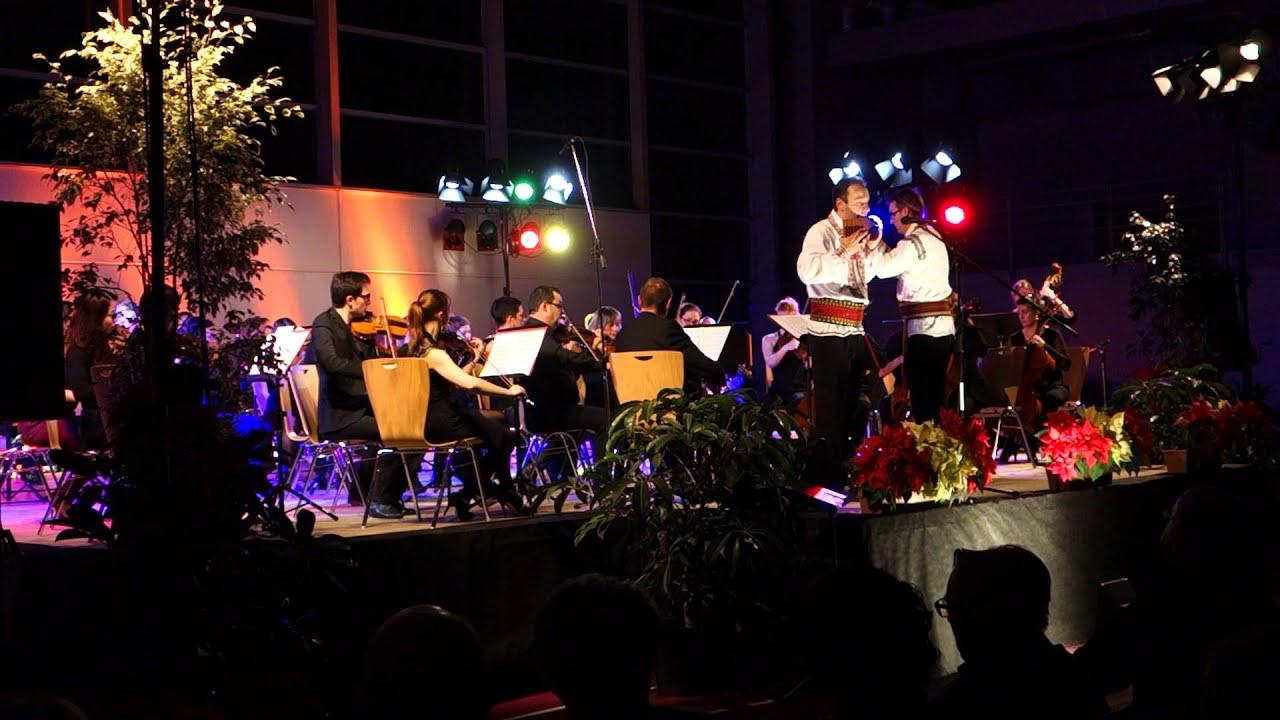 Dorian essay orchestra