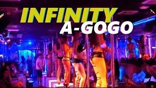 Video DOCU VLOG PATTAYA: A LOOK INSIDE AN A-GOGO IN WALKING STREET,  Infinity agogo download MP3, 3GP, MP4, WEBM, AVI, FLV Mei 2018