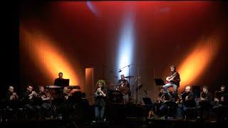 Gotcha (Starsky & Hutch) - New Project Funk Orchestra & Marco Pierobon