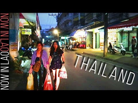 Thailand Accommodation | Best Value Home Stay/Guest House In Thailand & Street Markets | Now In Lao