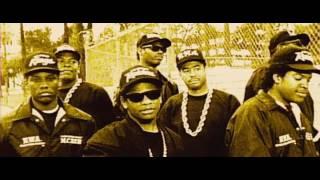 Голос улиц   Straight Outta Compton