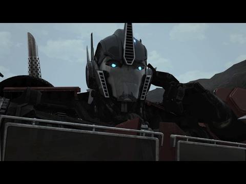 Optimus Prime - Est-ce que tu m'aimes?