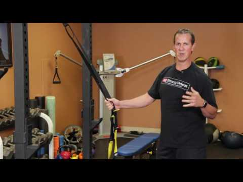 TRX Whole Body Workout - Personal Health & Fitness TV
