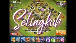 SELINGKUH - KANGEN BAND ( COVER ) NINO BARKER (AKUSTIK)