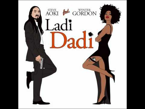 Steve Aoki - Ladi Dadi ft. Wynter Gordon Part II