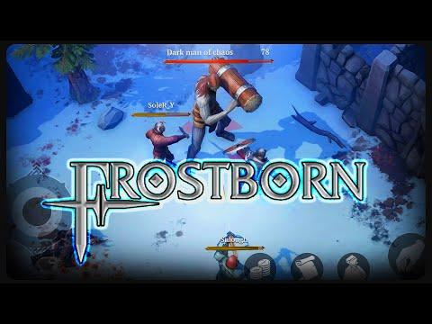 Frostborn   Noul