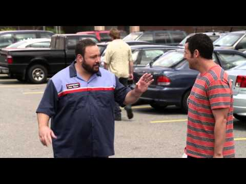 Movie Clips Burp Fart - Grown Ups 2