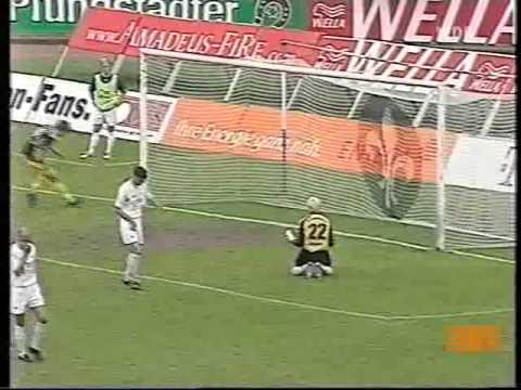 Sportfreunde Siegen Aufstieg 2004/2005 (Zusammenfassung Spiel vs SV Darmstadt 98) + Interviews