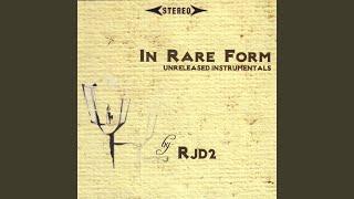 Uprock (Instrumental)