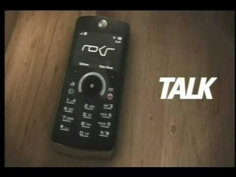 Motorola - Motorokr