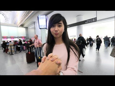 Airport Goodbyes (Ft. Alodia)