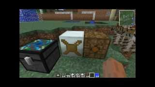Industrial Craft 2 (IC2) Water Mill Basics: Operation And Placement