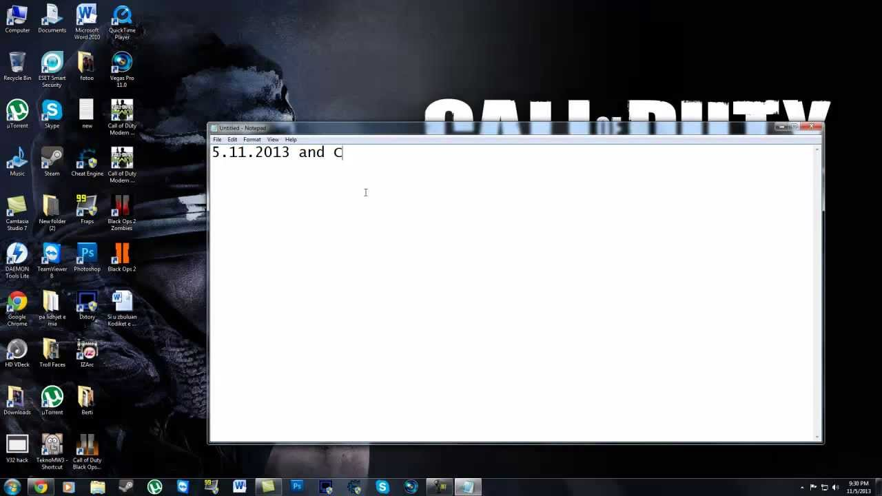 call of duty ghosts download pc tpb