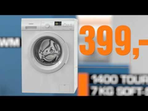 saturn waschmaschine