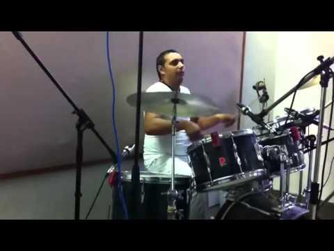 Sadko Drums saund check akustik