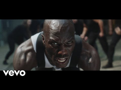 Jacob Banks - Be Good To Me ft. Seinabo Sey (Official Music Video) ft. Seinabo Sey
