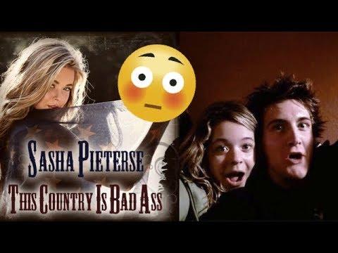 What's the Tea on Sasha Pieterse?