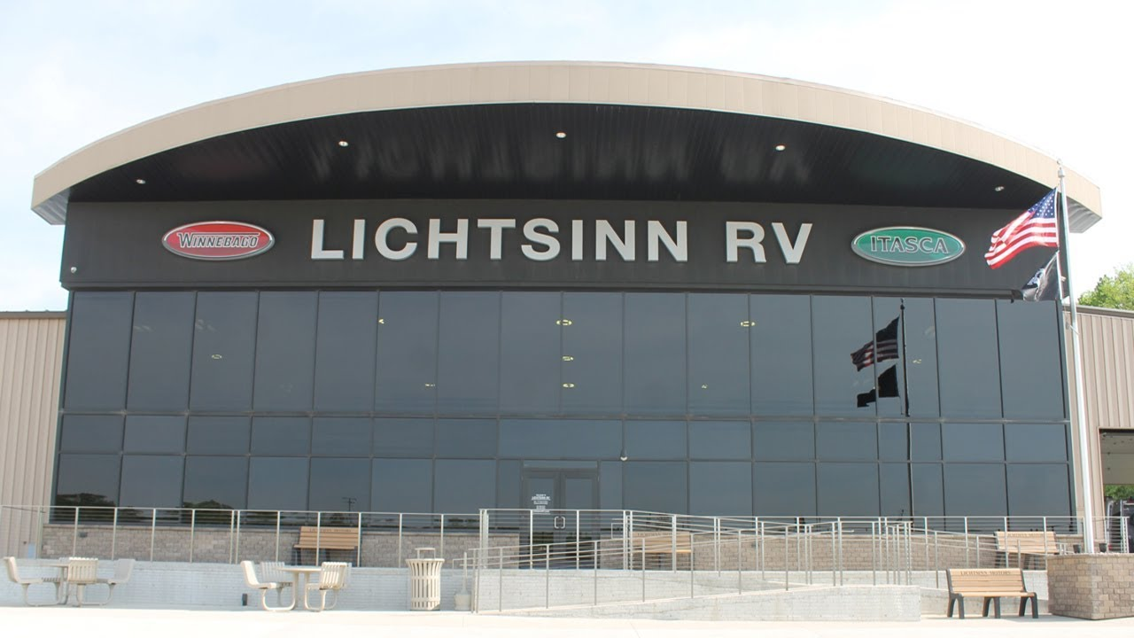 Lichtsinn RV | Winnebago RV Sales, RV Parts and RV Service Dealer