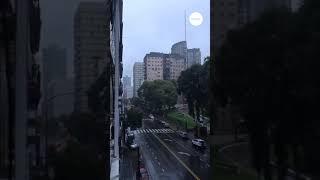 Un apagón generalizado afecto a gran parte de Argentina: así lo reportaron en las redes