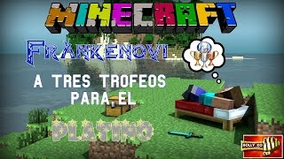 Vídeo Minecraft PlayStation 3 Edition