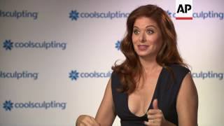Debra Messing: Trump White House to be a character in 'Will & Grace' reunion