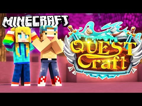 QUESTCRAFT IS FINALLY BACK!