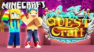 QUESTCRAFT IS FINALLY BACK! Questcraft #6