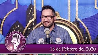 AMLO vs El País - La Radio de la República