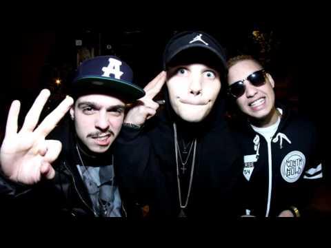 Costa Gold - N.A.D.A.B.O.M. [parte 2] (ft Don L & Luccas Carlos)