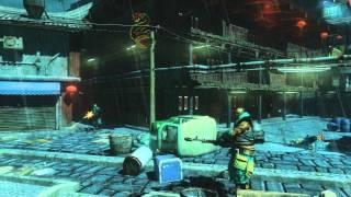 Bodycount Game play Trailer E3