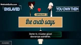 Peygamber Efendimiz (s.a.v) Nasıl Tebliğ Ederdi [Nouman Ali Khan][Türkçe Altyazılı]
