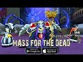 OVERLORD: MASS FOR THE DEAD - Android/IOS RPG Gameplay