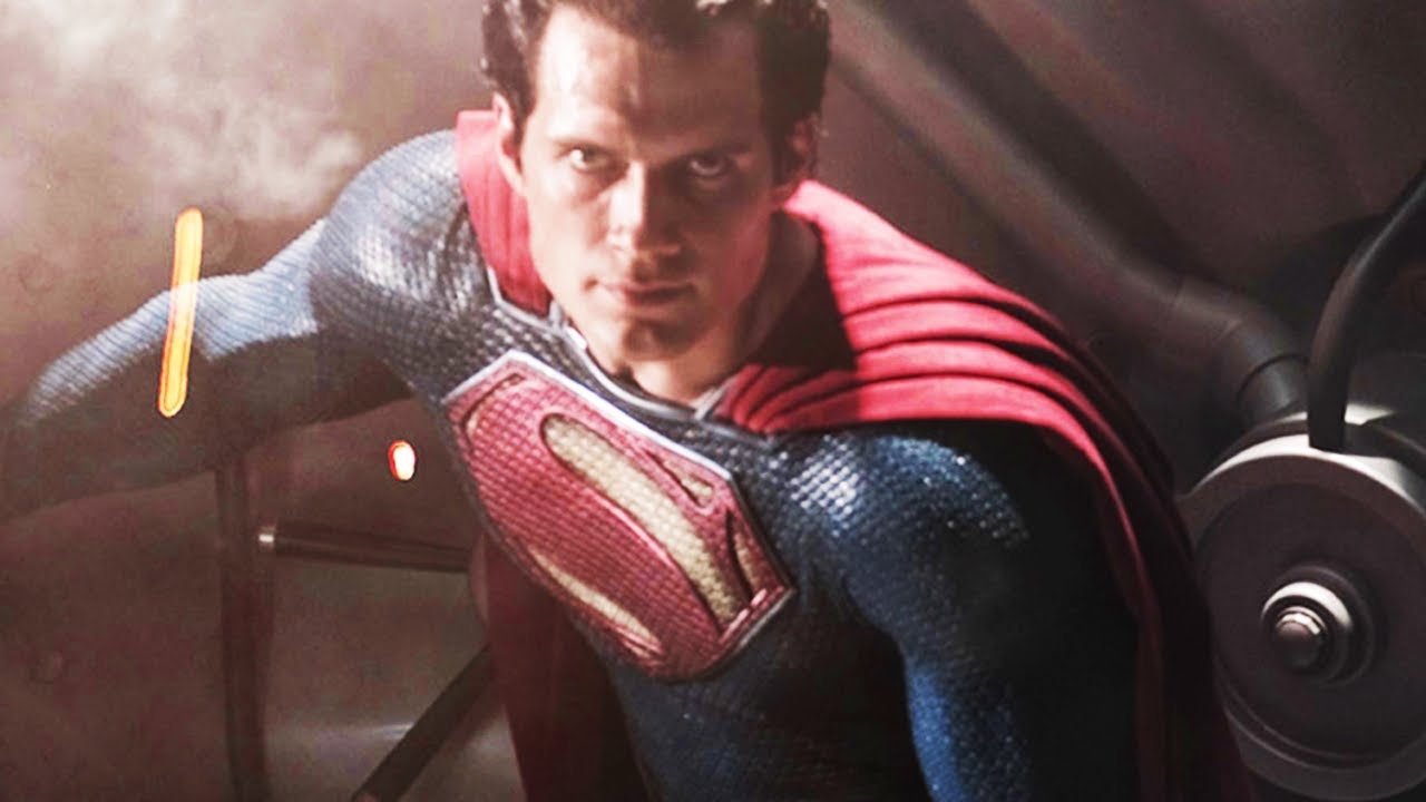 Man Of Steel Stream English