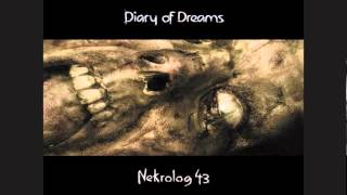 Watch Diary Of Dreams Hypocryptickal video
