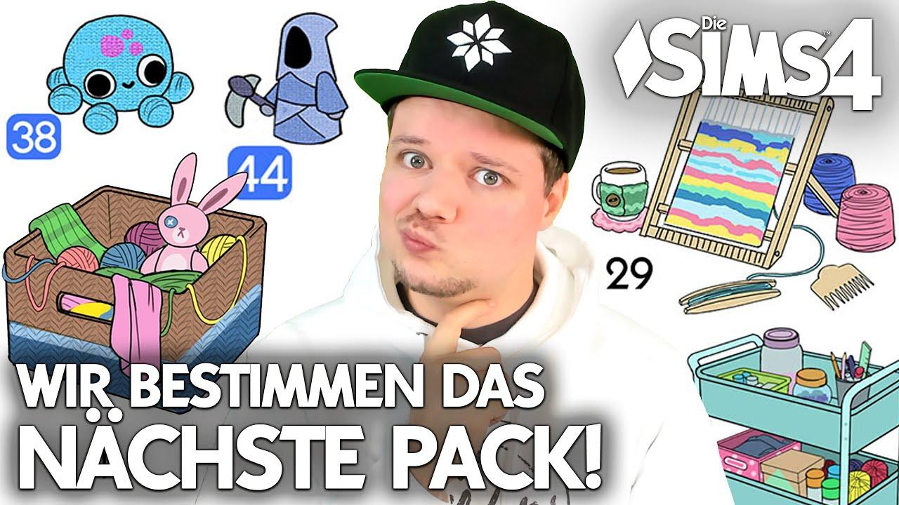 Sims 4 Abstimmung